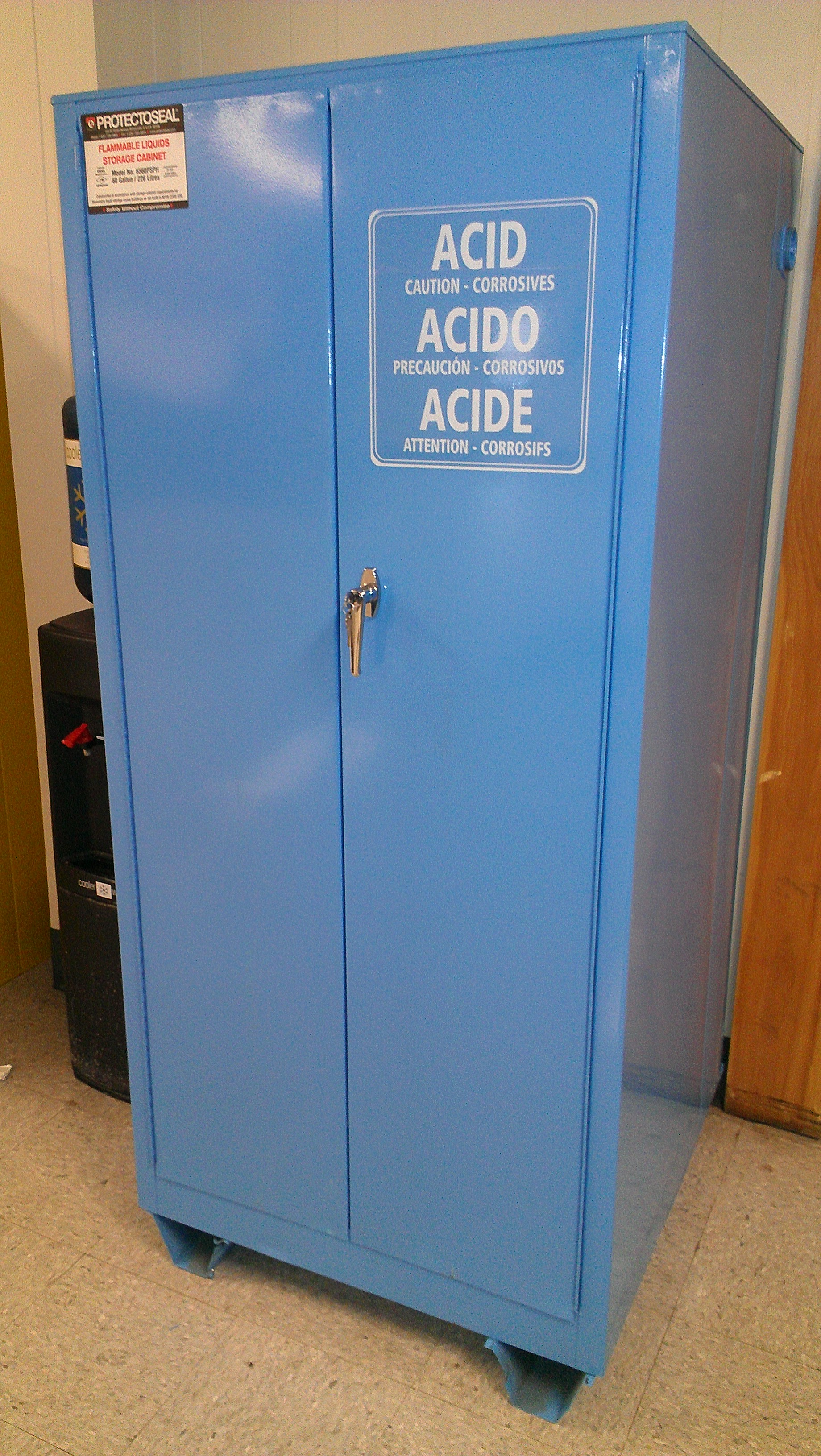 New u0026 Used Liquid Flammable Fire Safety Cabinets